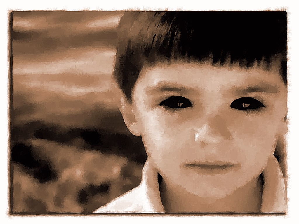 Olhos Negros