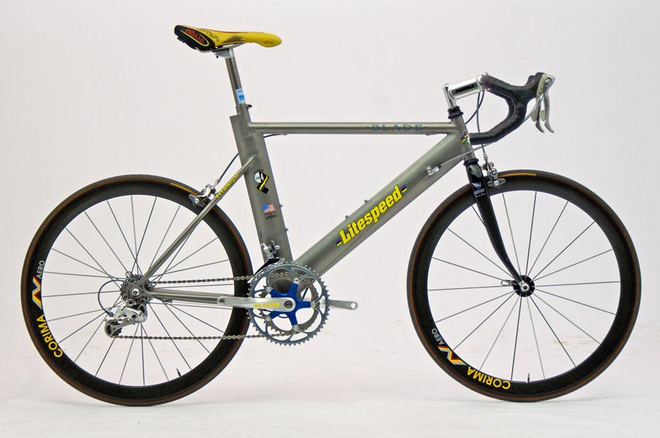 Bicicletas mais caras