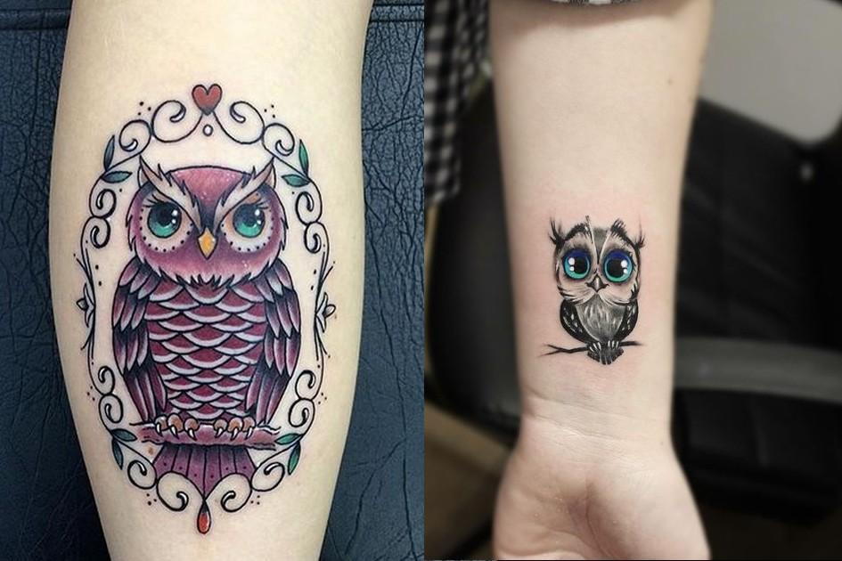 10 Significados De Tatuagens Famosas Mundo Inverso